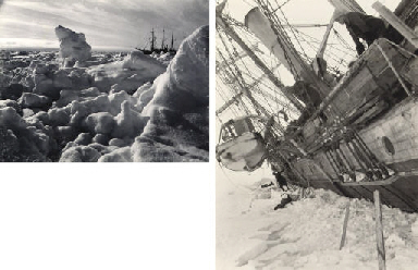 Imperial Trans-Antarctic Expedition (1914-1917)