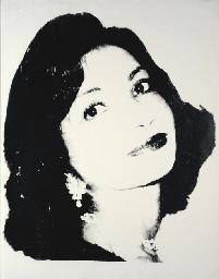 Farah Ashraf Pahlavi