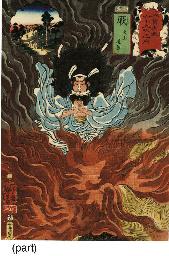 Utagawa Kuniyoshi (1797-1861)