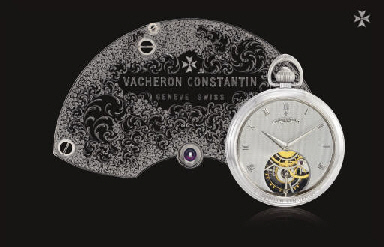 VACHERON CONSTANTIN. A SUPERB