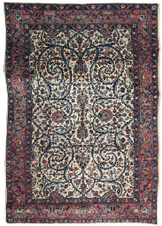 A Sivas small carpet