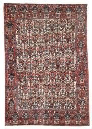 An Abadeh rug