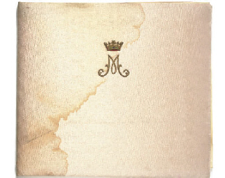 PRINCESS MARY'S ALBUM COVER AN