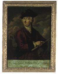 Prince William Augustus, Duke