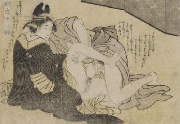Shuncho (fl. late 1770's-late