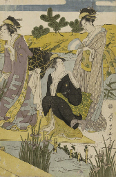 Eisho (fl. ca. 1790's)