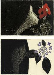 KIYOSHI SAITO (1907-97)