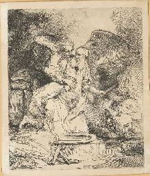 Abraham's Sacrifice (B., Holl.