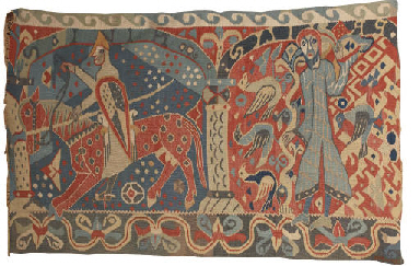 A Norwegian tapestry