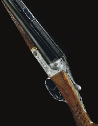 A .577 (2¾IN.) BLACK POWDER EX