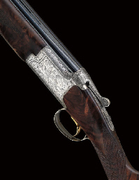 A 20-BORE GRADE 5 SINGLE-TRIGG