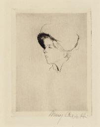 Susan's Head (B. 50)