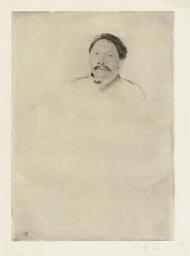 Edward Schari (B. 94)