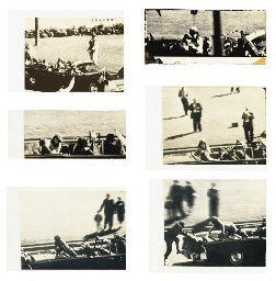 Stills from the Zapruder film
