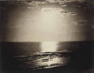 Le Soleil Couronné -- Océan, 1