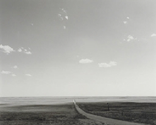 The Pawnee Grasslands, 1973