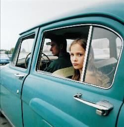 Alicia, Ukraine, 2005