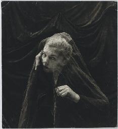 Elizabeth Smart, Writer, c.195