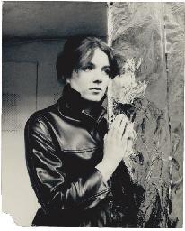 Georgina Barker, 1971