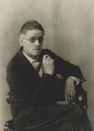 James Joyce, 1929
