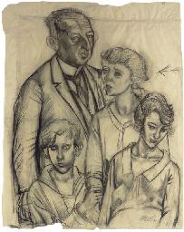 Familie Glaser--Karton zum Gem