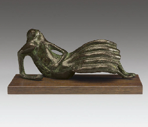 Reclining Figure No. 5