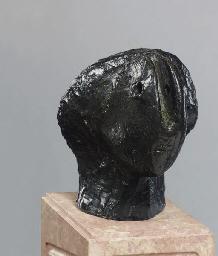 Warrior's Head