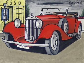Hispano-Suiza 1932