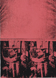 Andy Warhol (Saturday Disaster