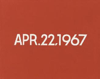 Apr. 22, 1967