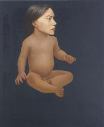 Baby No. 4