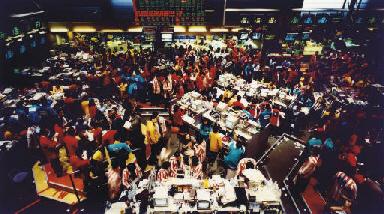 Singapore Börse