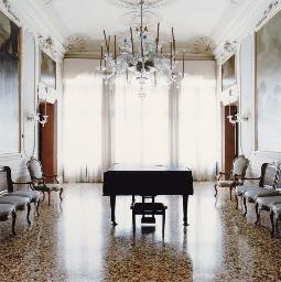 Palazzo Labia Venezia I