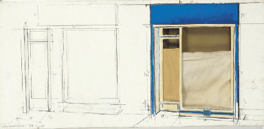 Storefront (Project)