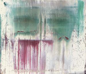 Abstraktes Bild (800-5)