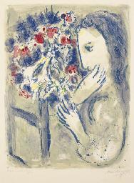 Woman by a Window (M. 420)