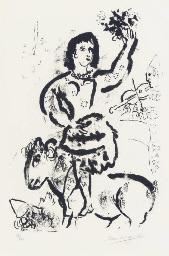 Circus (M. 563)