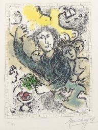 The Artist II (M. 929)