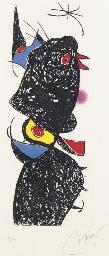 Le coq de bruyère (D. 736)