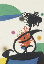 Mandarin du nord (M. 1095)