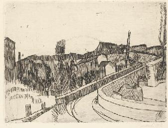 Il Ponte sul Savena a Bologna