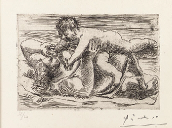Joie maternelle (B. 49; Ba. 66