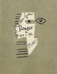 Jean Cocteau, Picasso de 1916