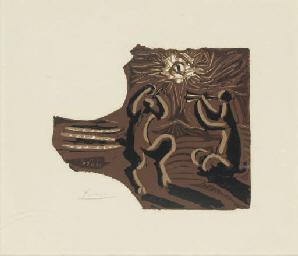 La petite bacchanale (B. 1020;