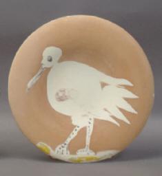 Bird no. 86 (A.R. 484)