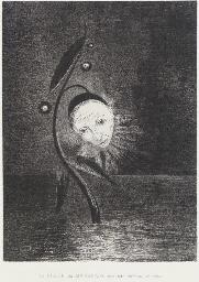 Hommage à Goya (Mellerio 54-59