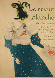 La revue blanche (D. 355; W. P