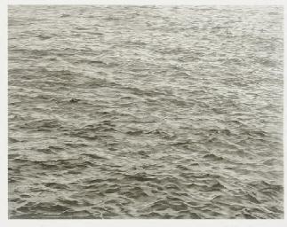 Ocean with Cross #1
