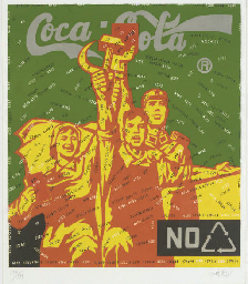 Coca Cola (Green), from Great