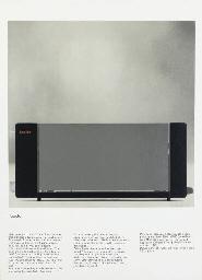 Toaster (Lullin 63)